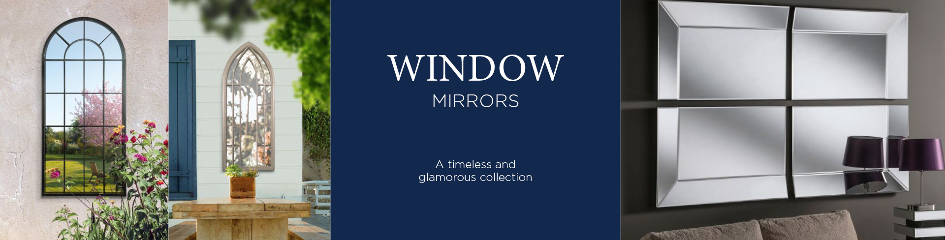 Window Mirrors