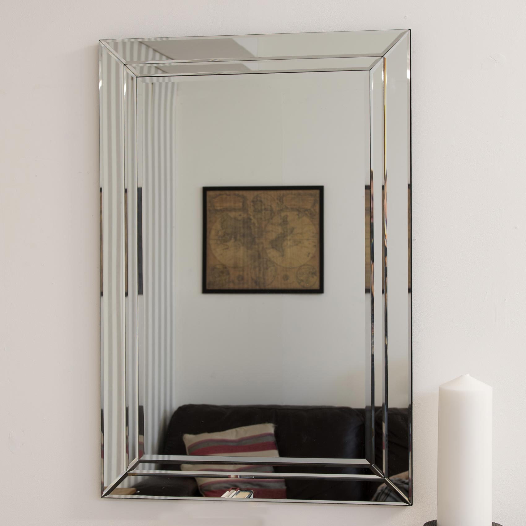 Large Full Length Mirror Uk