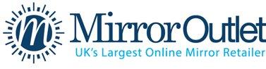 MirrorOutlet Logo