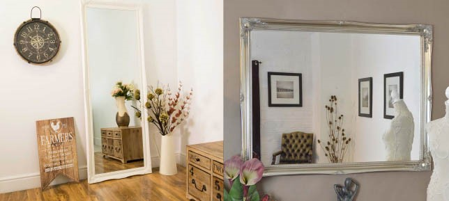 Mirroroutlet Uk S Leading Online Mirror Retailer