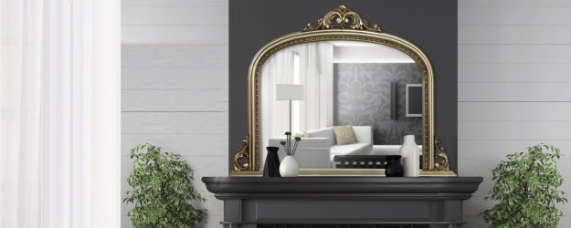 featured mirrors